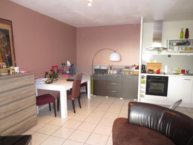 Sale apartment Meythet 173500€ - Picture 1