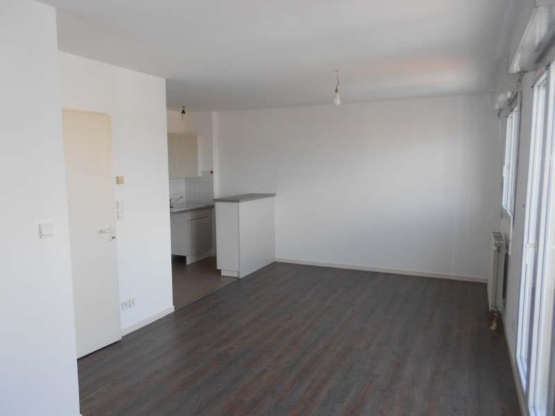 Location appartement Niort 350€ CC - Photo 4