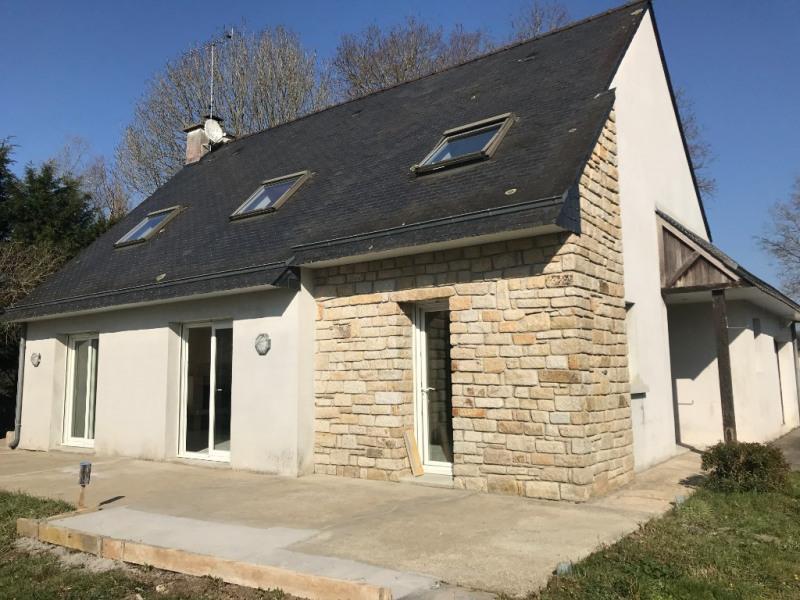 Sale house / villa Quimper 262000€ - Picture 9