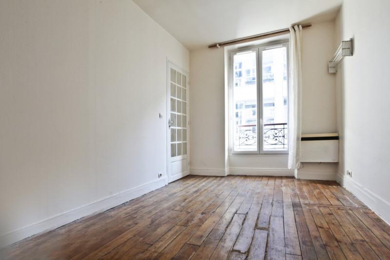 Vente appartement Paris 19ème 262500€ - Photo 1