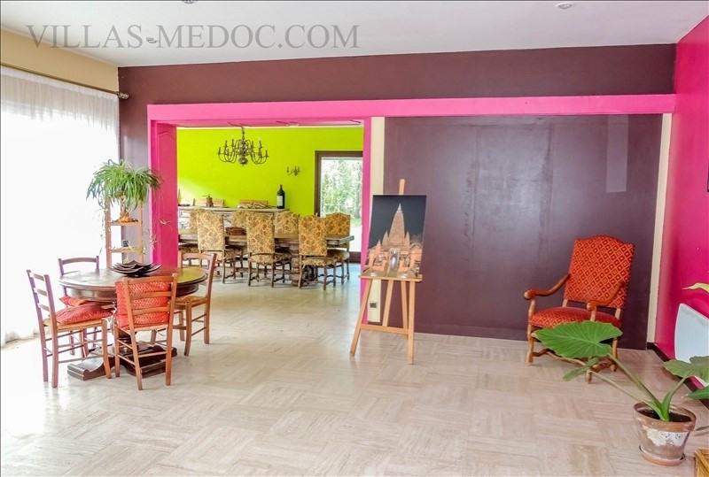 Vente maison / villa Gaillan en medoc 540000€ - Photo 5