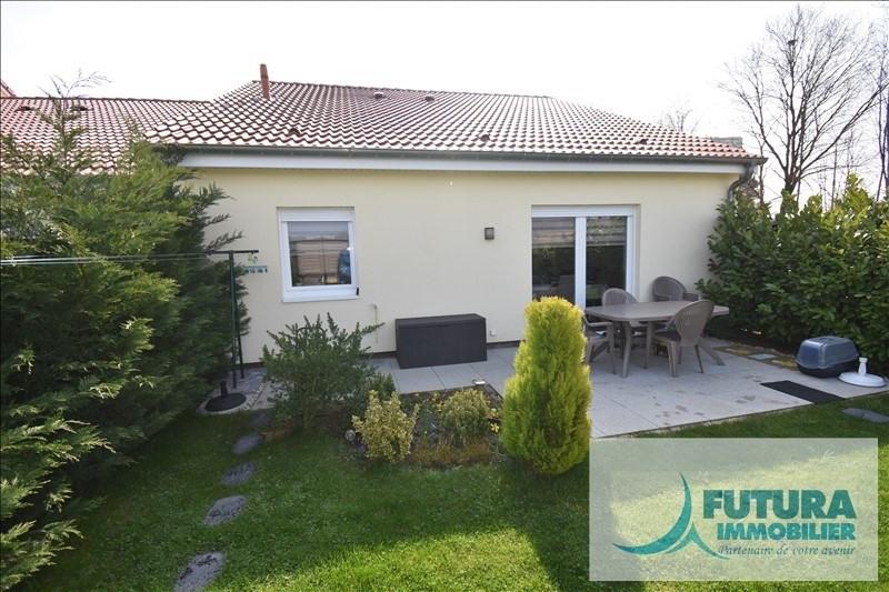 Sale house / villa Woippy 221500€ - Picture 8