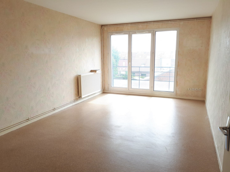 Vente appartement Lille 125 000€ - Photo 1