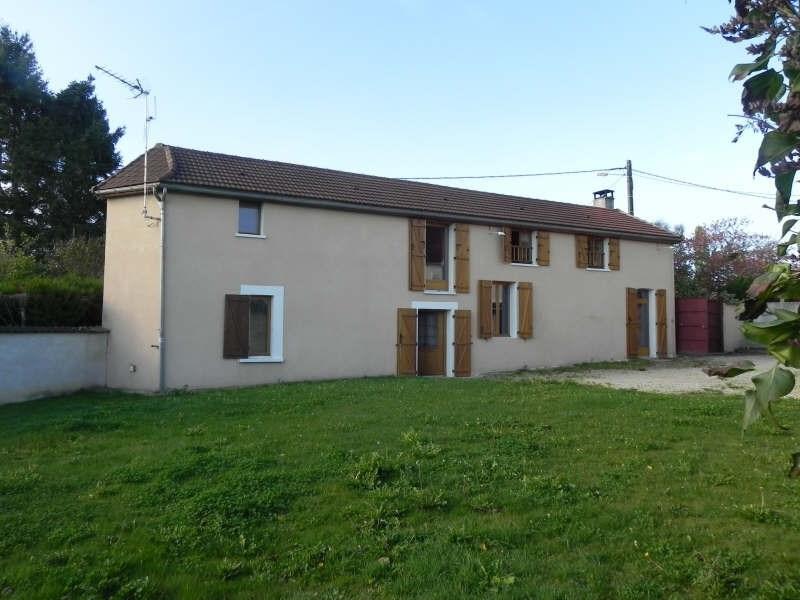 Vente maison / villa Champlost 127000€ - Photo 8