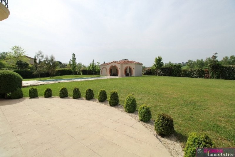 Deluxe sale house / villa Saint-orens-de-gameville 799 000€ - Picture 12