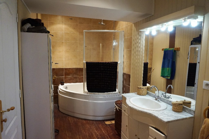 Vente maison / villa Loiron ruille 137000€ - Photo 3