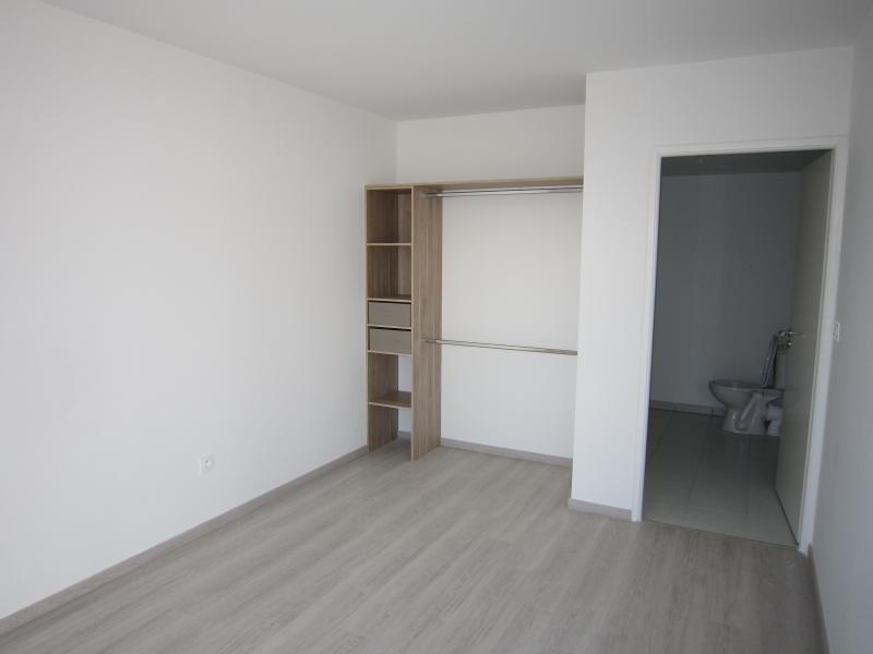 Rental apartment Cornebarrieu 570€ CC - Picture 2