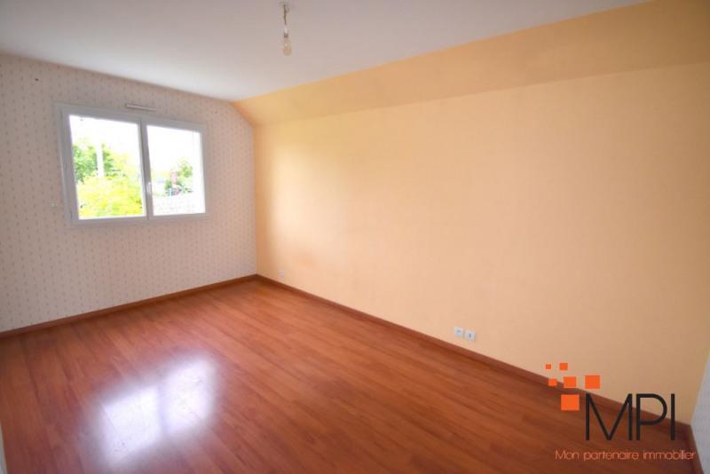 Sale house / villa Bruz 295500€ - Picture 5