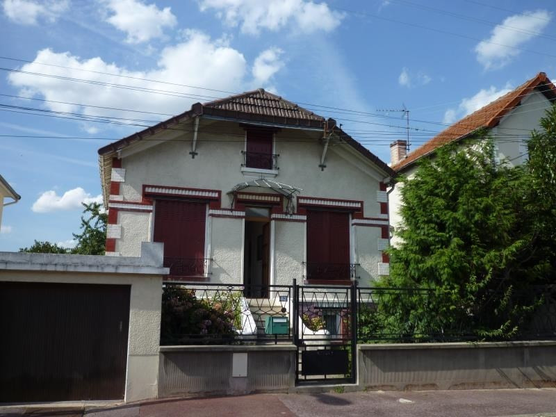Location maison / villa Livry gargan 1600€ CC - Photo 1