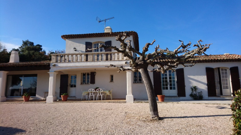 Vente de prestige maison / villa Grimaud 1490000€ - Photo 4