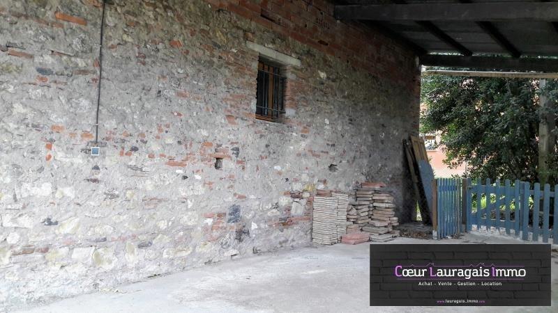 Vente maison / villa Caraman 128000€ - Photo 4