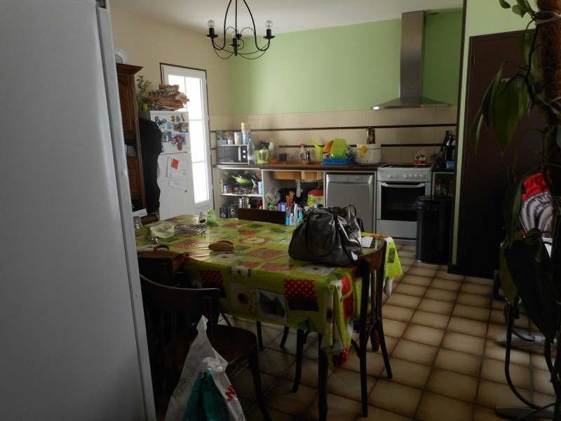 Location maison / villa La mothe st heray 550€ CC - Photo 2