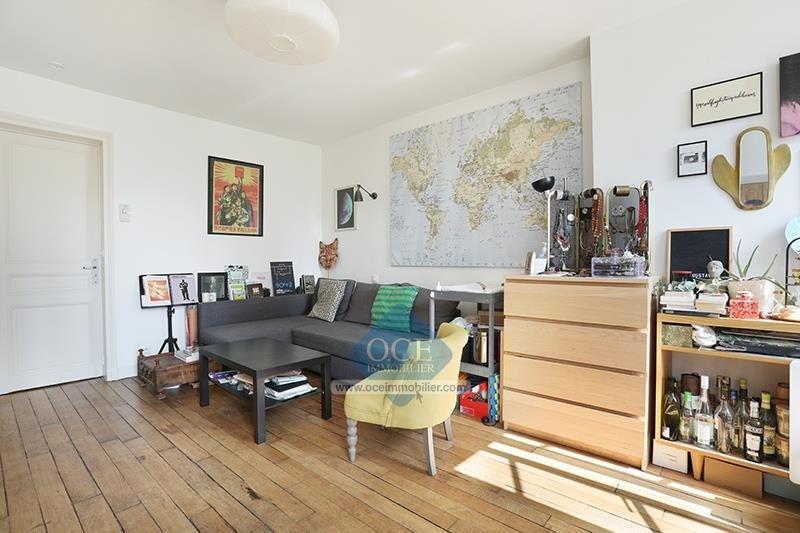 Vente appartement Paris 11ème 500000€ - Photo 3