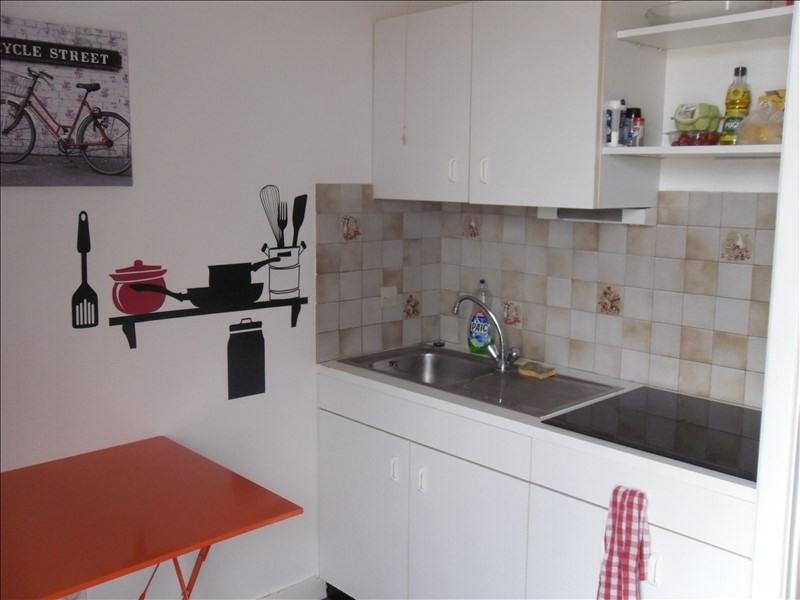 Location appartement Quimperle 350€ CC - Photo 3