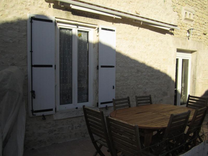 Vente maison / villa Barbezieux-saint-hilaire 113000€ - Photo 2