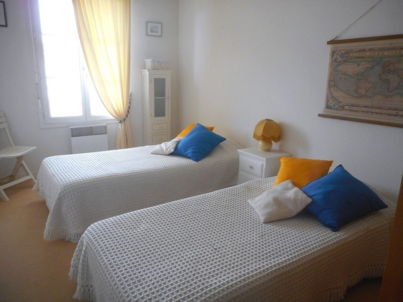 Vacation rental apartment Vaux-sur-mer 680€ - Picture 3