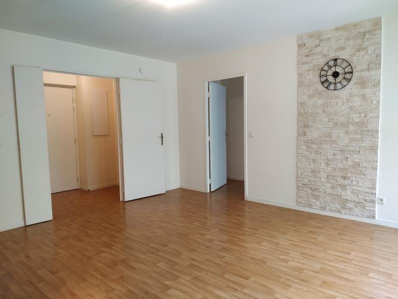 Sale apartment Choisy-le-roi 185000€ - Picture 2