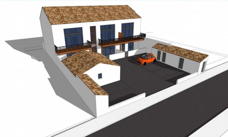 Vente appartement St gilles croix de vie 366740€ - Photo 2
