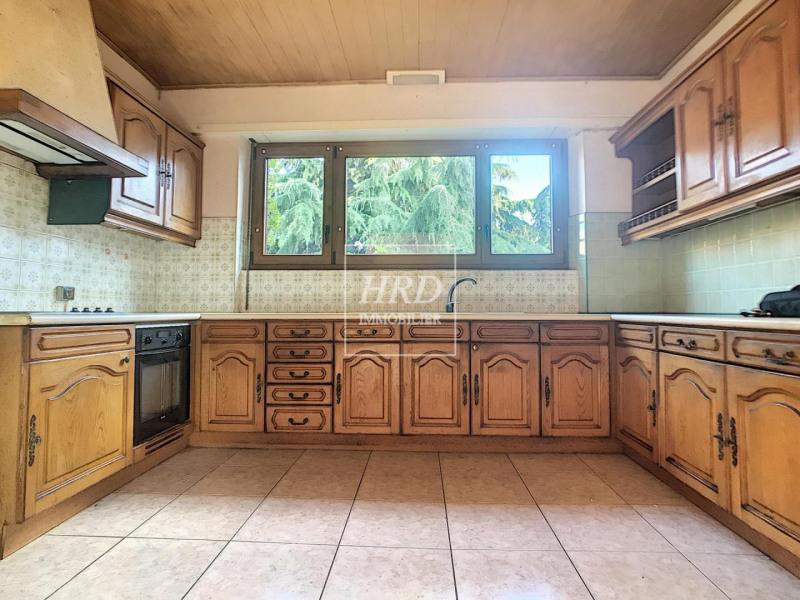 Vendita casa Fessenheim le bas 284850€ - Fotografia 3