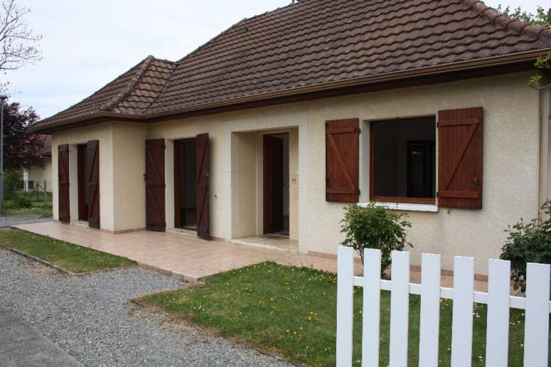 Sale house / villa Oloron sainte marie 190000€ - Picture 1