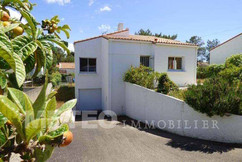 Vente maison / villa La tranche sur mer 286500€ - Photo 2