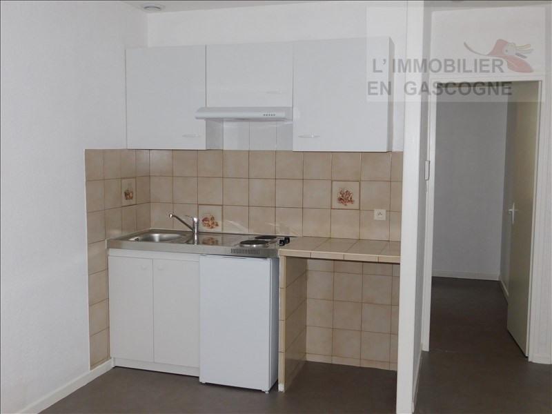 Affitto appartamento Auch 360€ CC - Fotografia 5