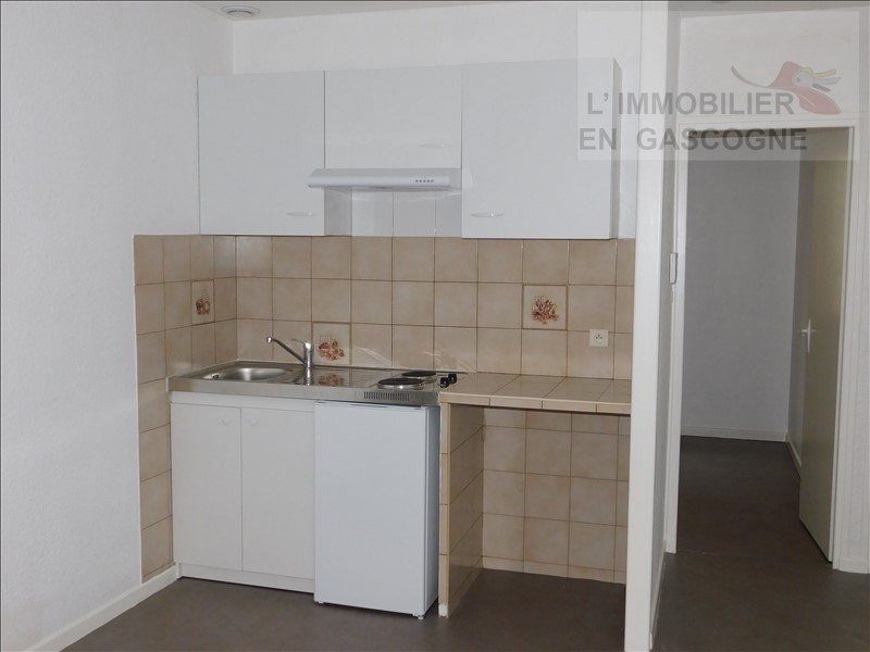 Verhuren  appartement Auch 360€ CC - Foto 5