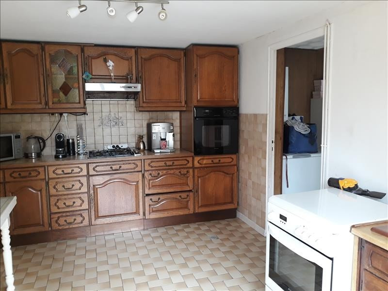 Sale house / villa Achères 47 700€ - Picture 2