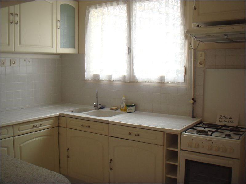 Vente appartement Juvisy-sur-orge 162750€ - Photo 3
