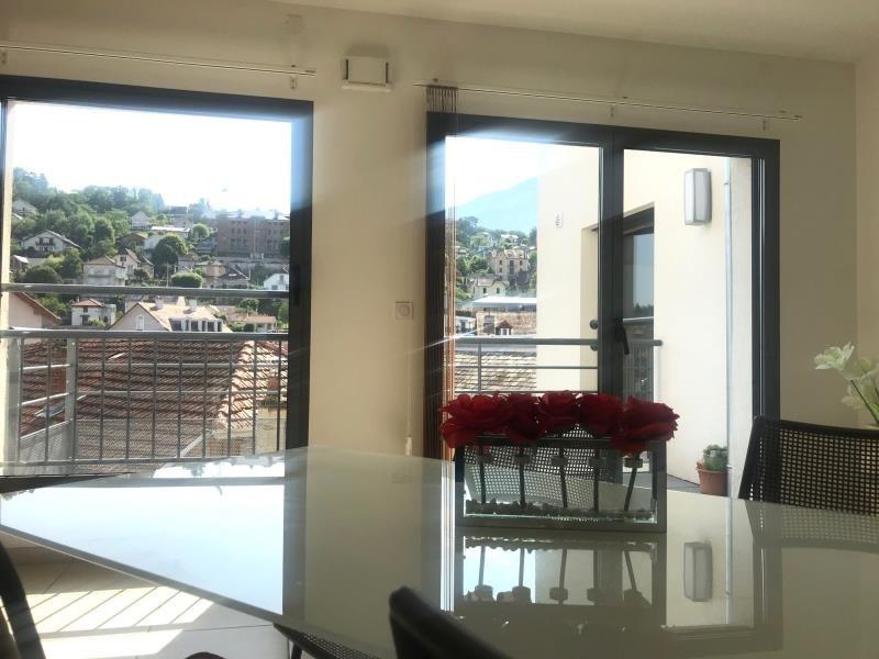Vendita appartamento Aix les bains 241500€ - Fotografia 4