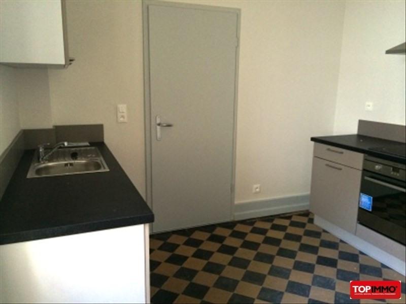 Rental apartment Colmar 570€ CC - Picture 2
