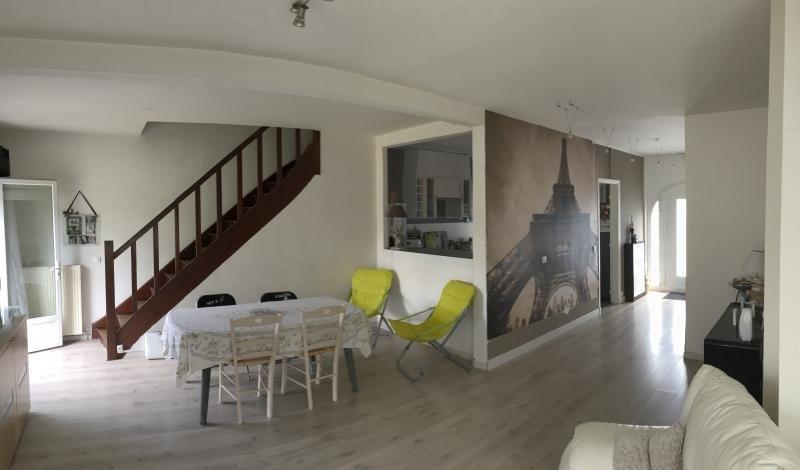Vente maison / villa Carvin 207000€ - Photo 5