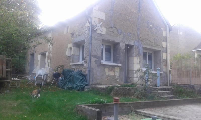 Rental house / villa Montoire sur le loir 355€ CC - Picture 5
