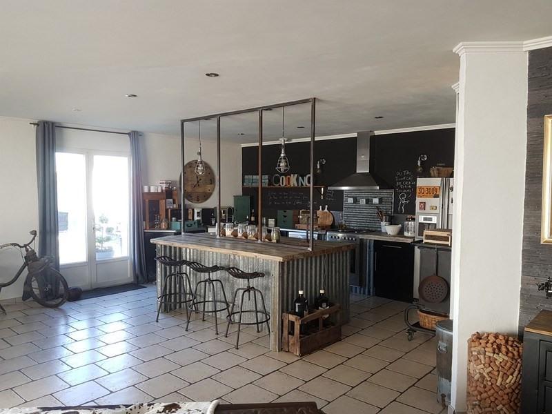 Vente maison / villa L'île-d'olonne 495000€ - Photo 4