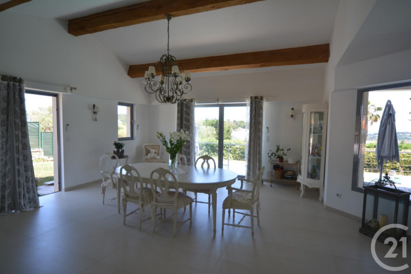 Deluxe sale house / villa Vallauris 1 250 000€ - Picture 8