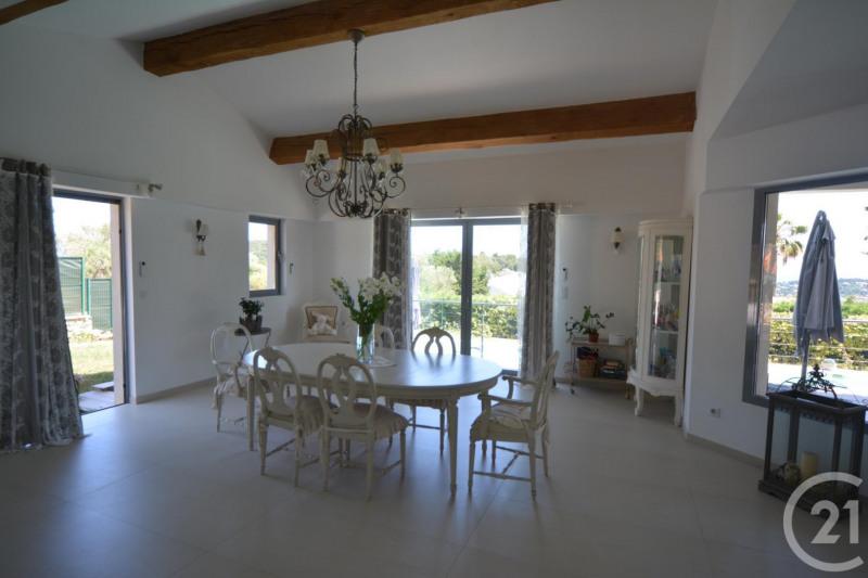 Immobile residenziali di prestigio casa Vallauris 1250000€ - Fotografia 8