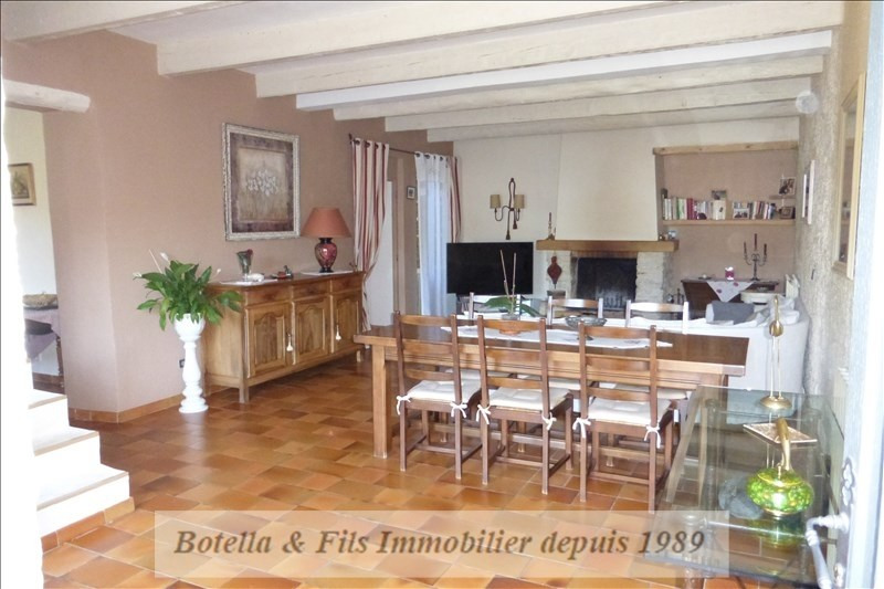 Verkoop van prestige  huis Uzes 506000€ - Foto 6