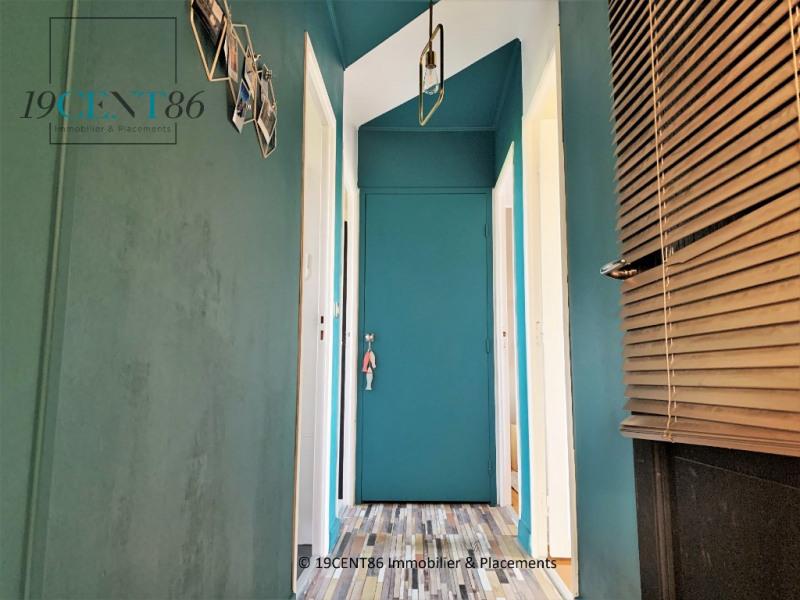 Sale house / villa Saint priest 349000€ - Picture 13