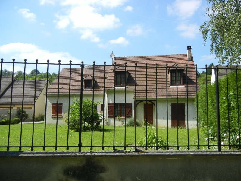 Sale house / villa Gouvieux 346 500€ - Picture 2