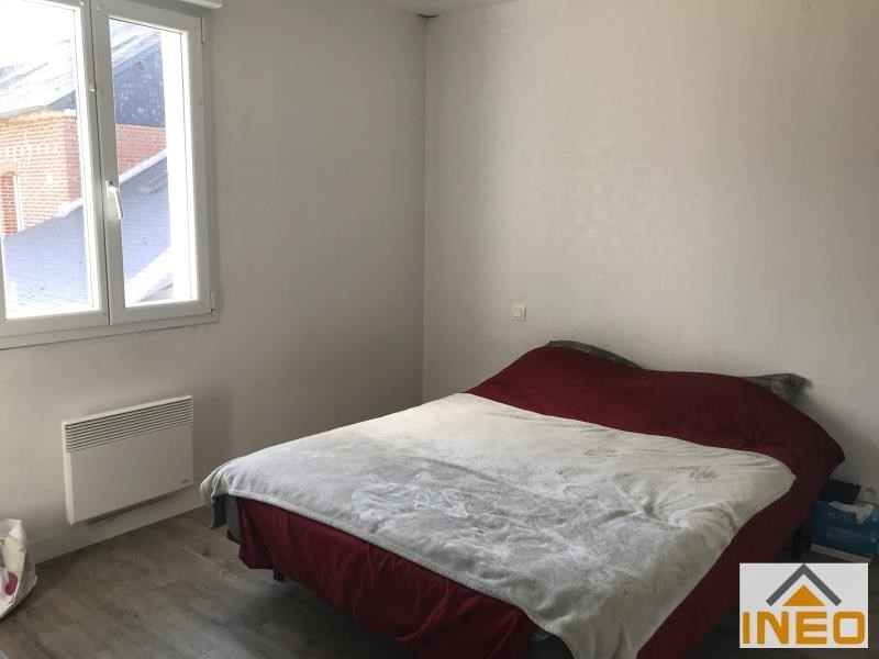 Vente immeuble Romille 376 200€ - Photo 10