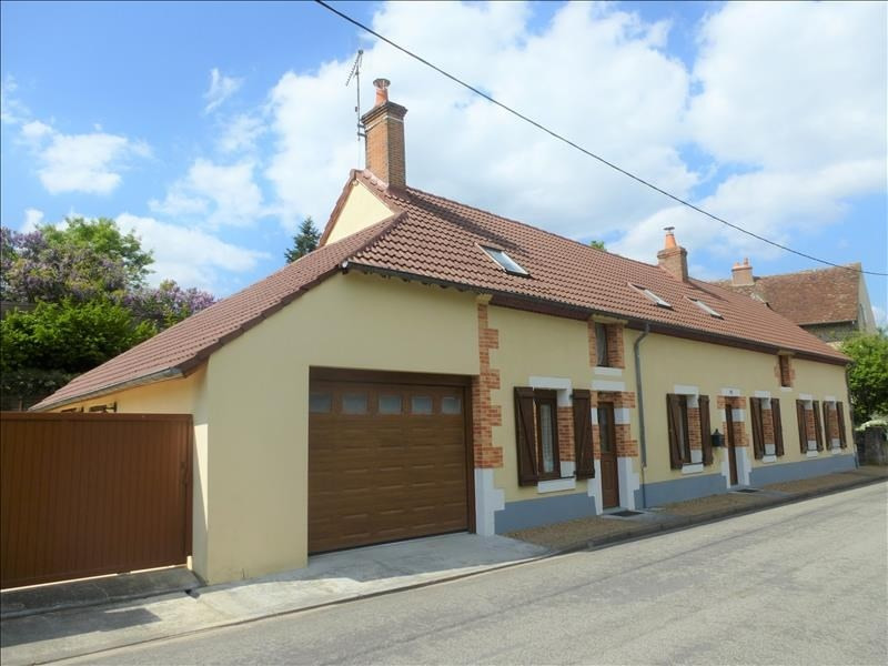 Vente maison / villa St aignan le jaillard 200000€ - Photo 1