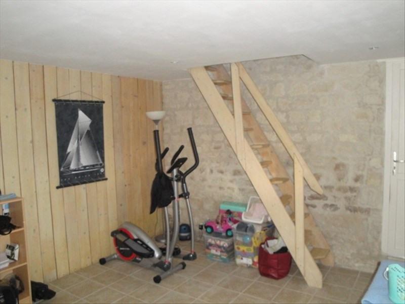 Vente maison / villa La creche 231000€ - Photo 5