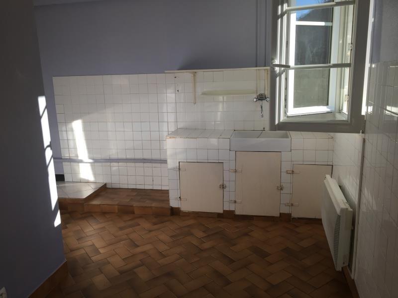 Sale house / villa St germain sur ay 105750€ - Picture 6