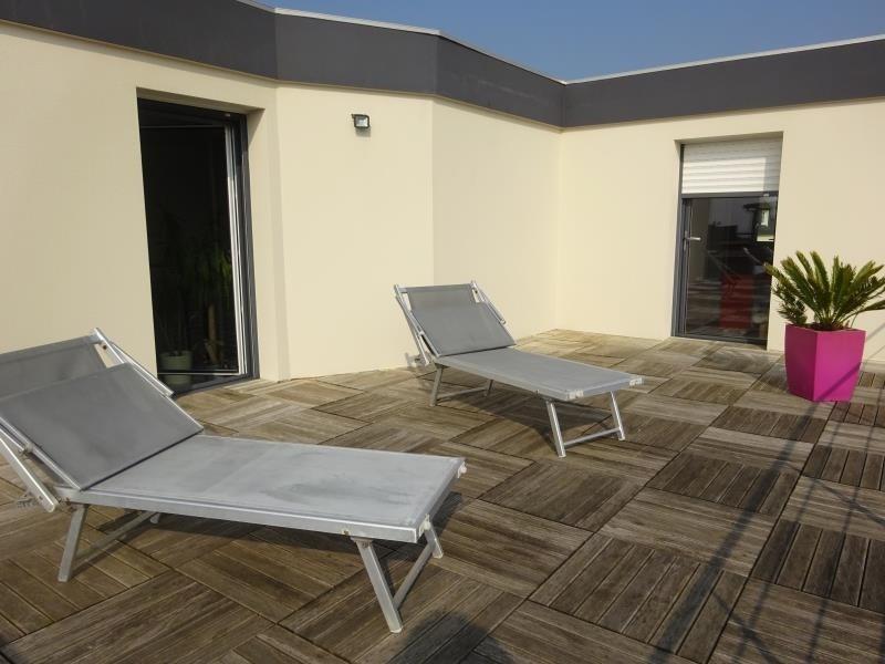 Deluxe sale house / villa Landeda 398000€ - Picture 3