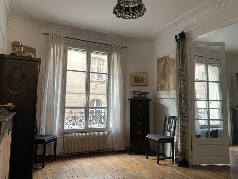 Vente appartement Paris 18ème 650000€ - Photo 5