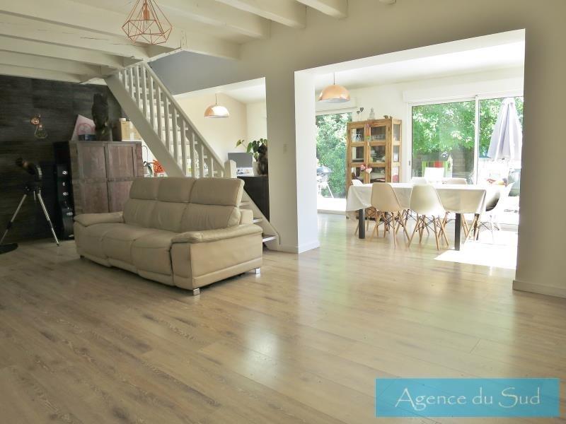 Vente maison / villa St zacharie 379000€ - Photo 2