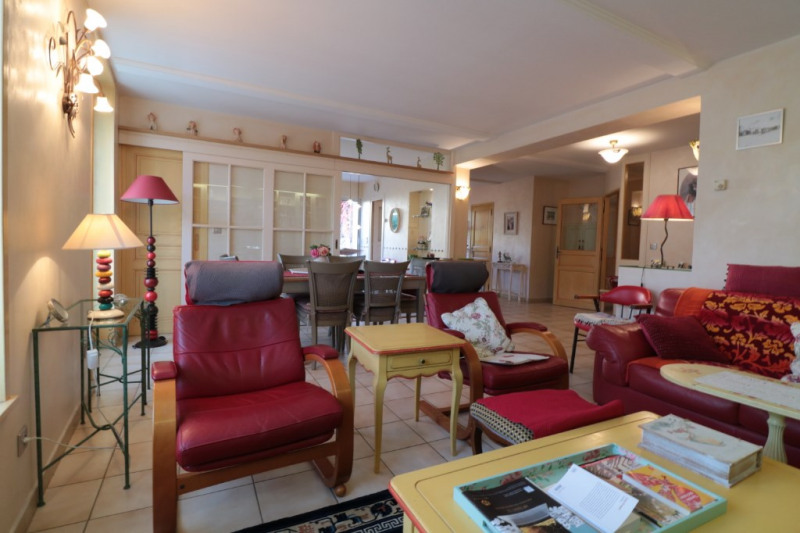 Vente de prestige maison / villa Caluire et cuire 870000€ - Photo 3