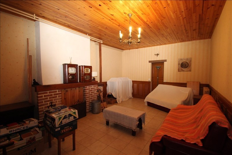 Vente maison / villa Mareuil sur ourcq 210000€ - Photo 4
