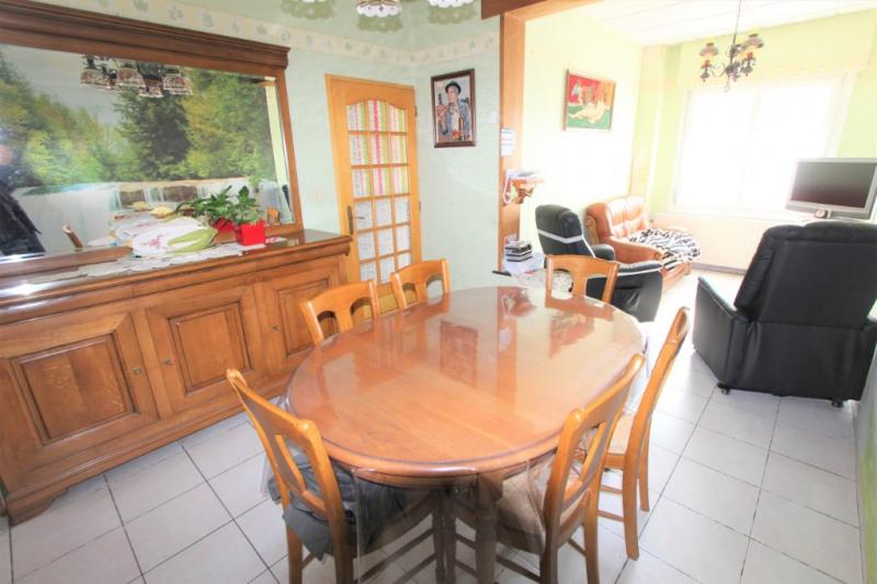 Sale house / villa Douai 126000€ - Picture 2