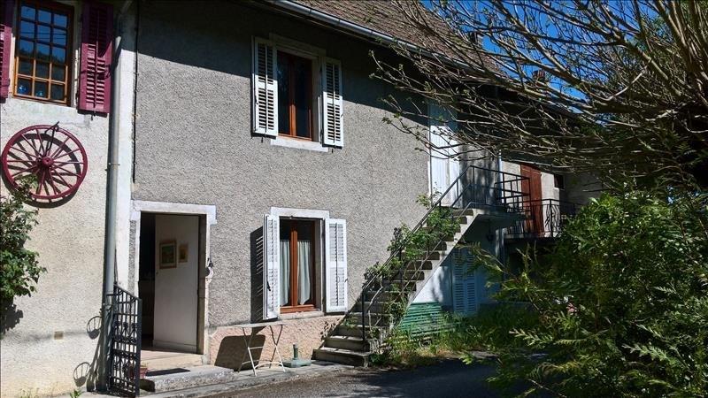 Sale house / villa Chanaz 180000€ - Picture 2